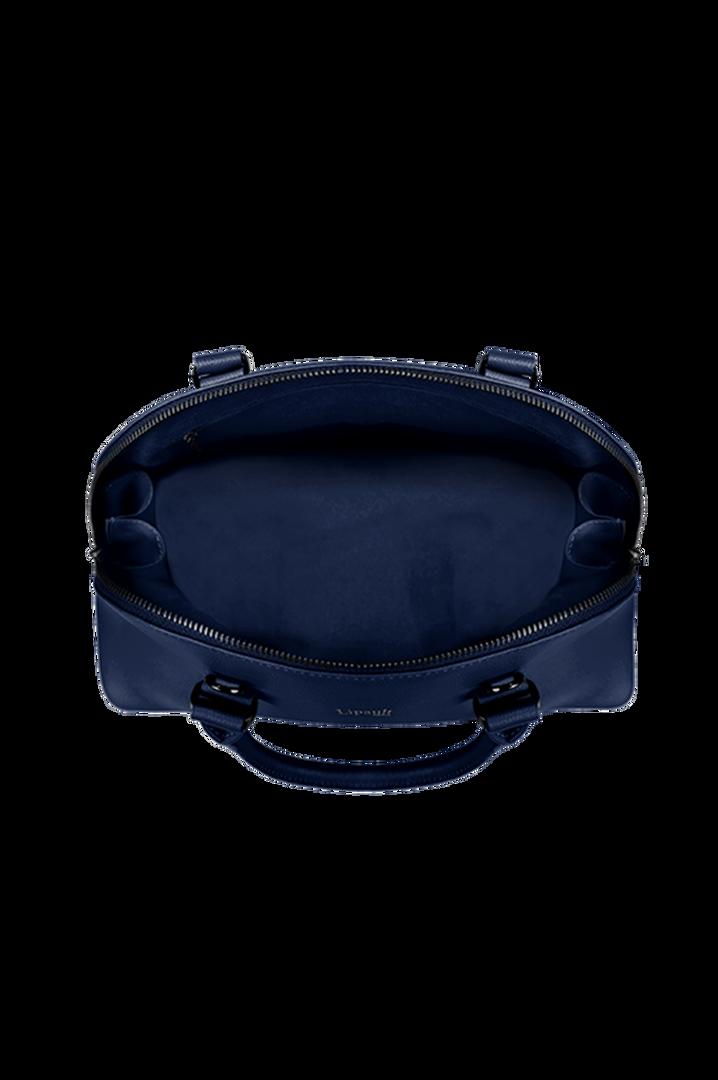 Plume Elegance Handtasche M Navy | 2