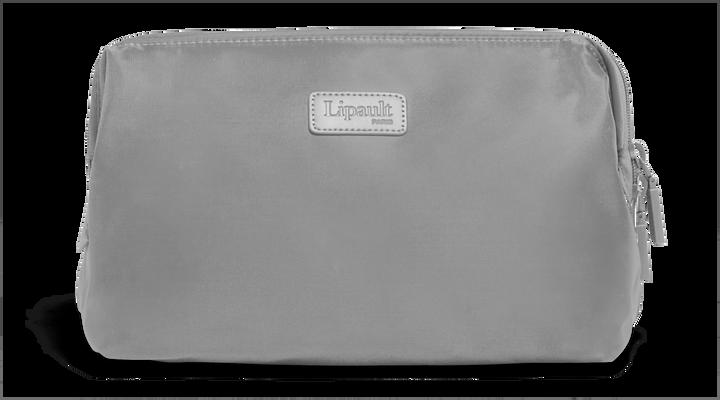 Plume Accessoires Kulturbeutel Pearl Grey | 1