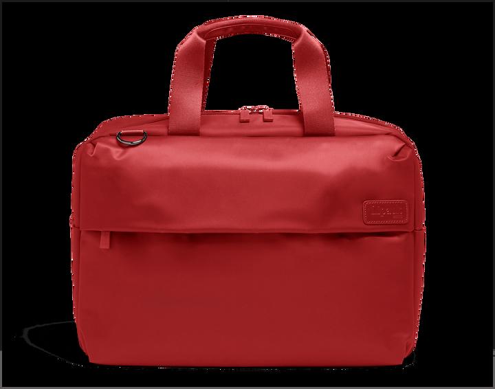 City Plume Laptoptasche Cherry Red | 1