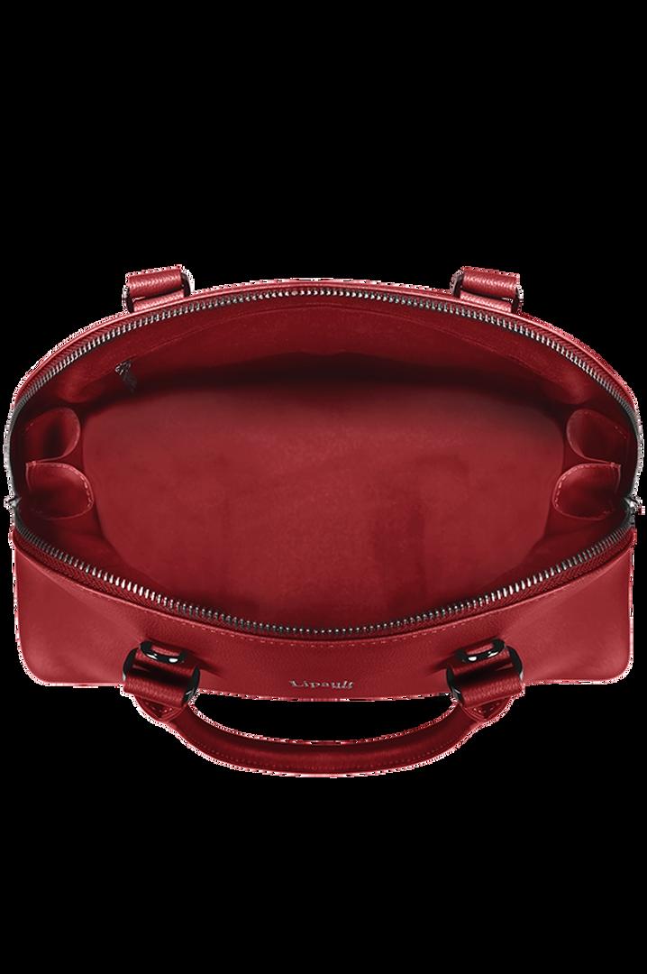 Plume Elegance Handtasche M Ruby | 2