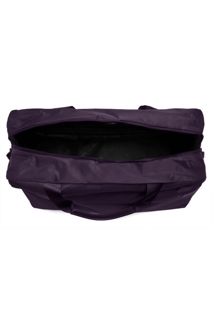 City Plume Weekender Purple | 2