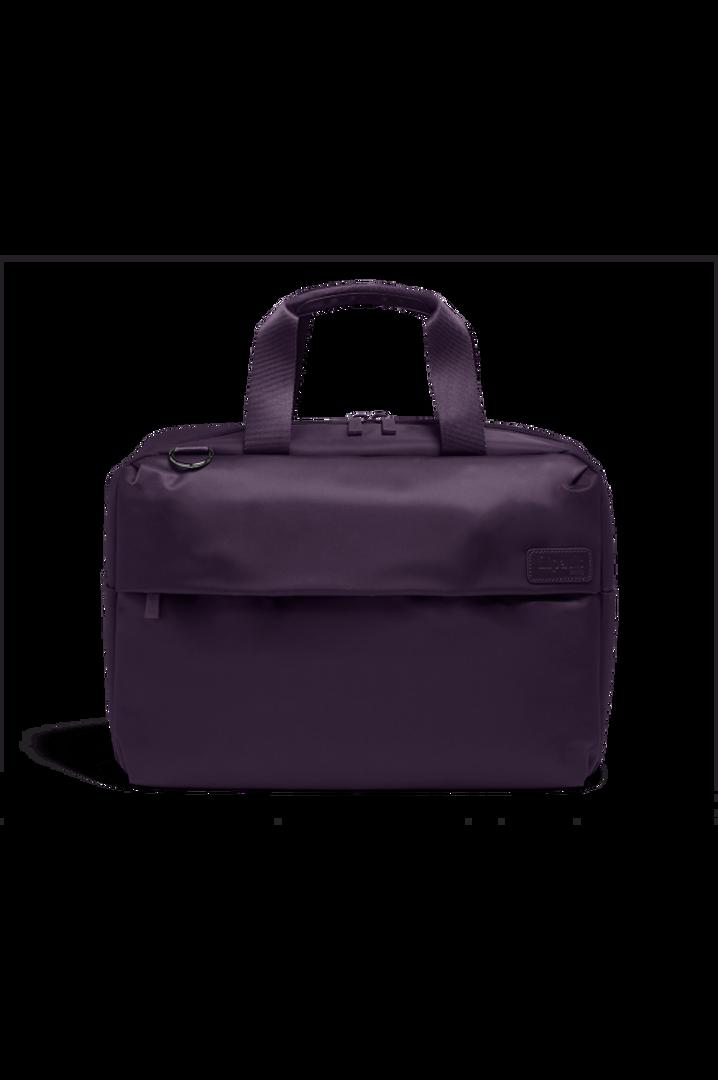 City Plume Laptoptasche Purple | 1
