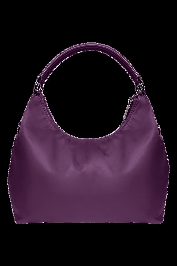 Lady Plume Hobo bag M Purple | 5