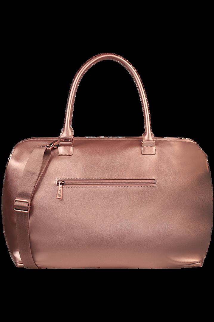 Miss Plume Weekender M Pink Gold | 3