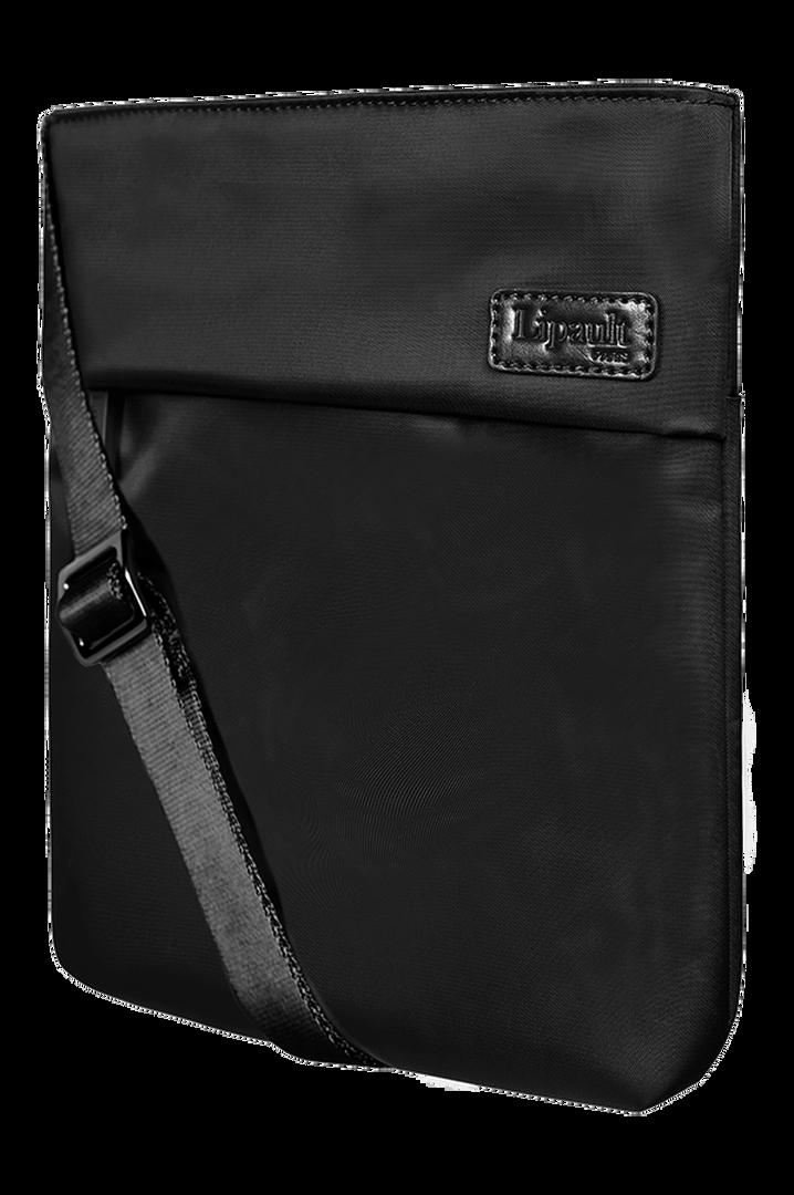 City Plume Crossover Bag Black | 2