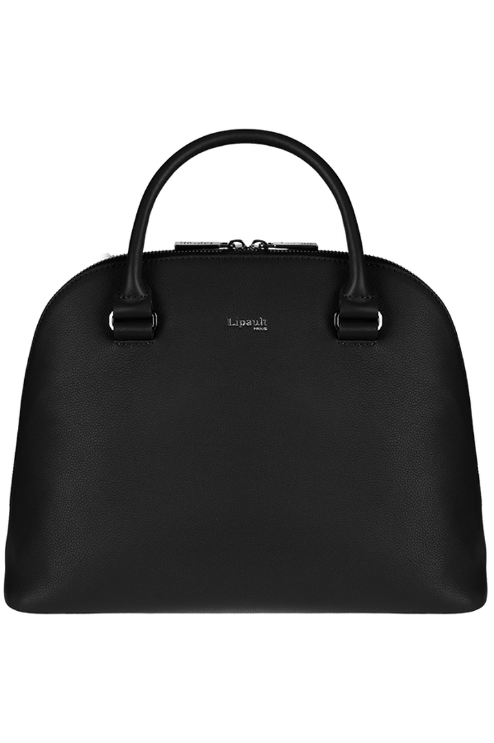 Plume Elegance Handtasche M Black | 1