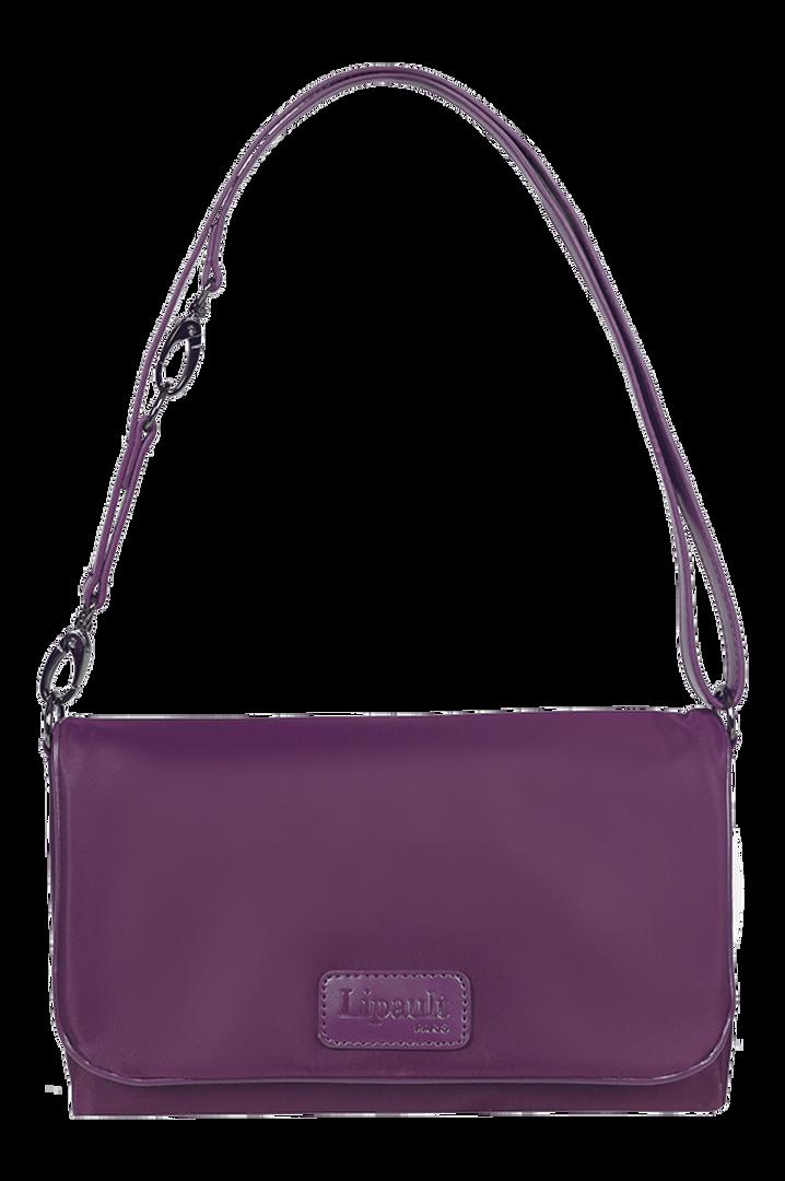 Lady Plume Pochette M Purple | 5