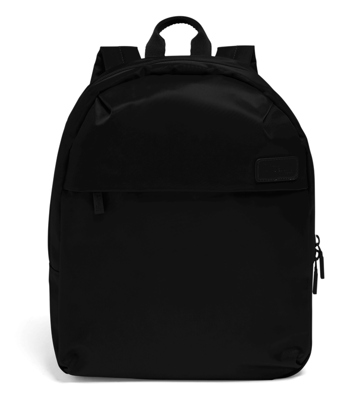 City Plume Rucksack M Black | 1