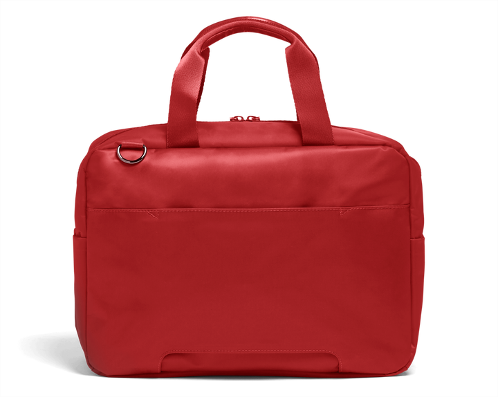 City Plume Laptoptasche Cherry Red | 3