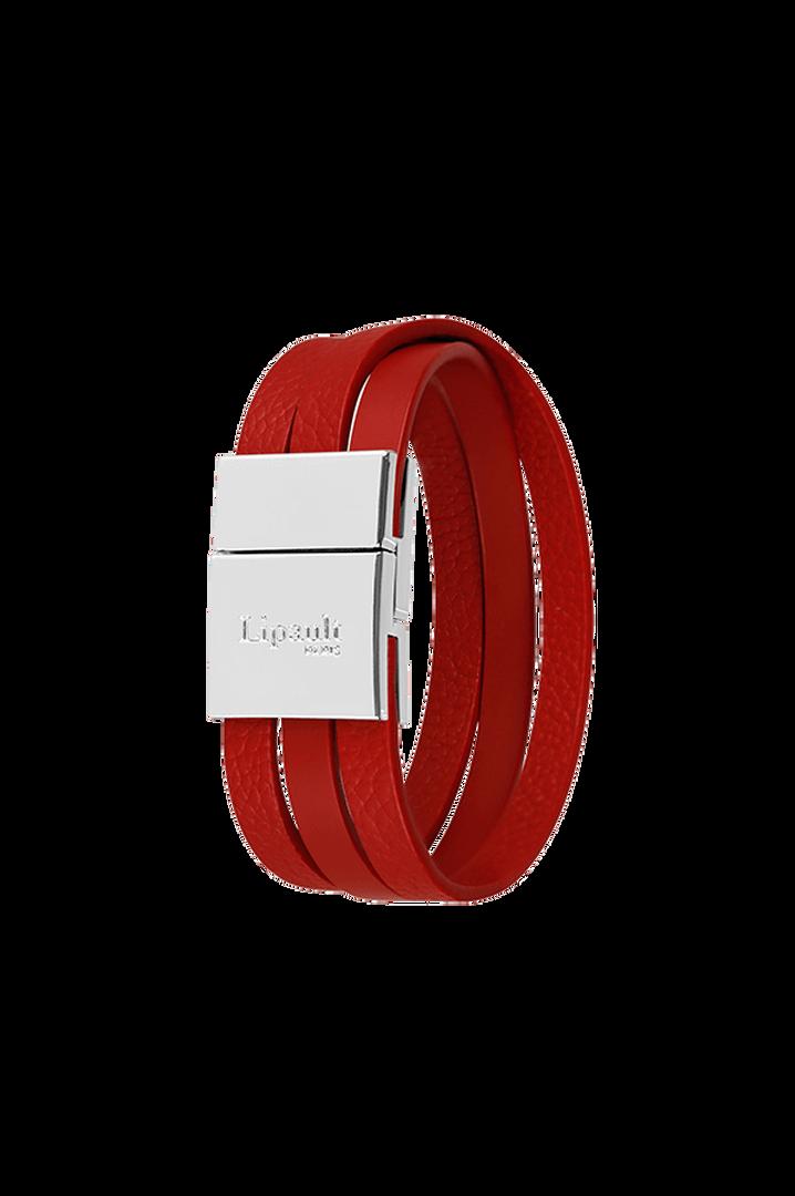 Plume Elegance Armband Ruby   1