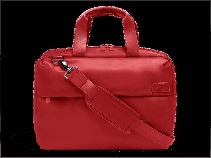 City Plume Laptoptasche Cherry Red | 4