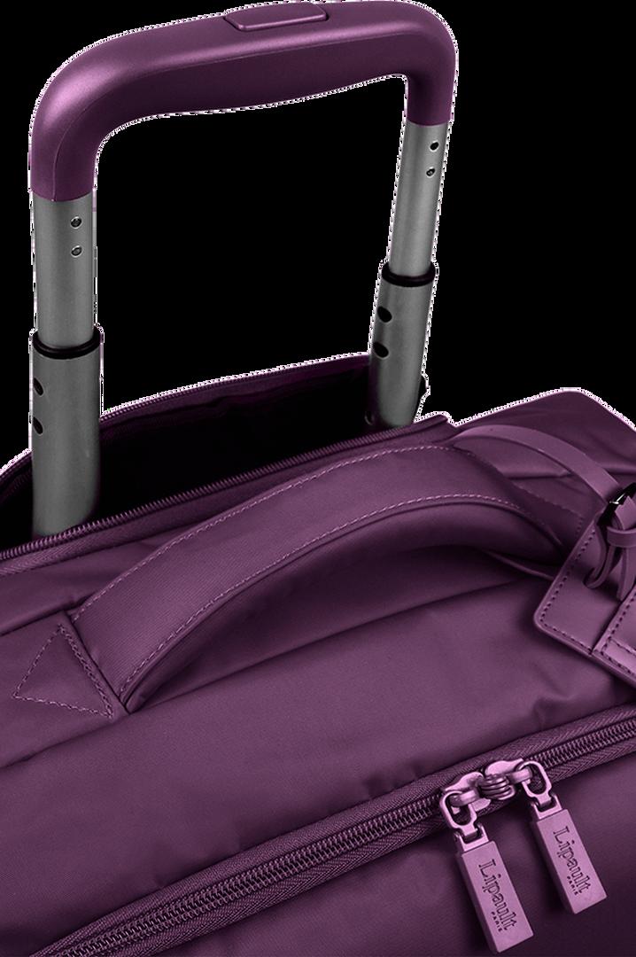Originale Plume Trolley mit 4 Rollen 50cm Purple   3