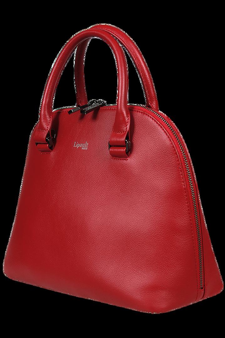 Plume Elegance Handtasche M Ruby | 6