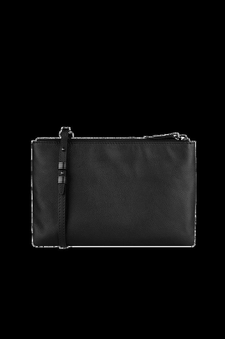 Plume Elegance Handtasche Black | 2