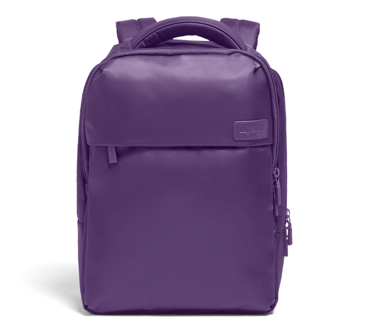 Plume Business Laptop Rucksack M Light Plum | 1