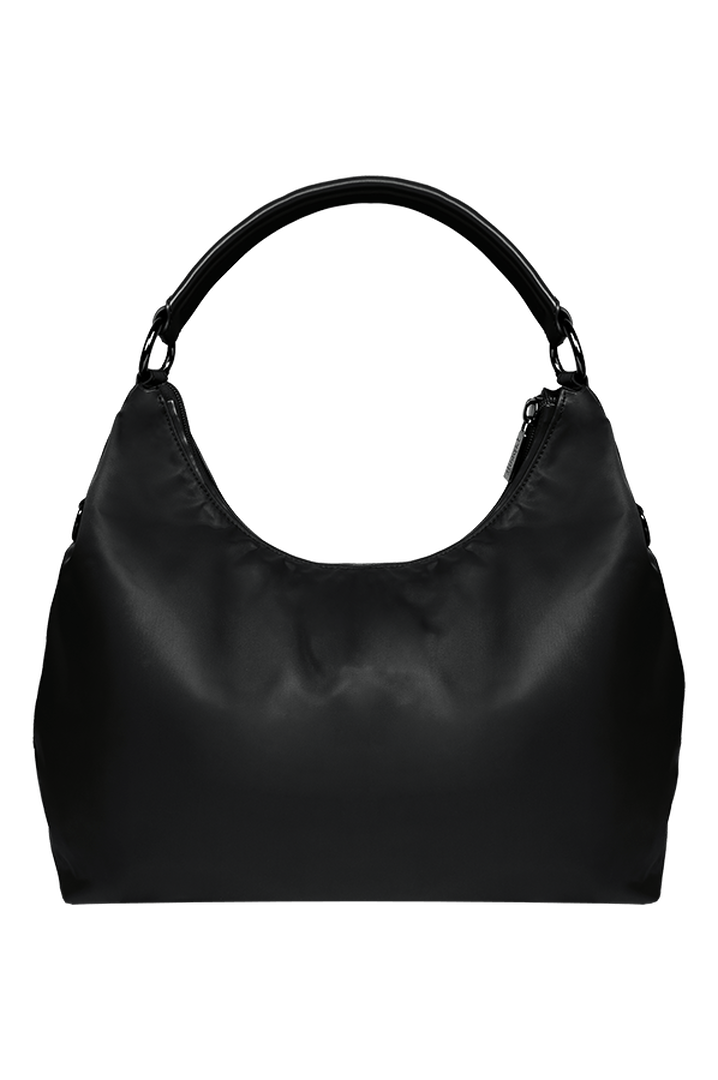 Lady Plume Hobo bag M Black | 5