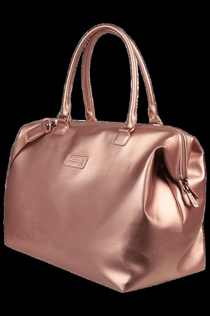 Miss Plume Weekender M Pink Gold | 4