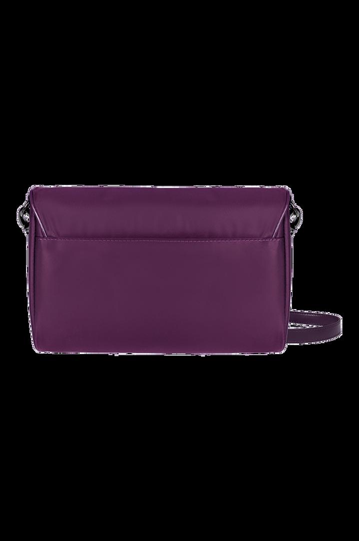 Lady Plume Pochette M Purple | 6