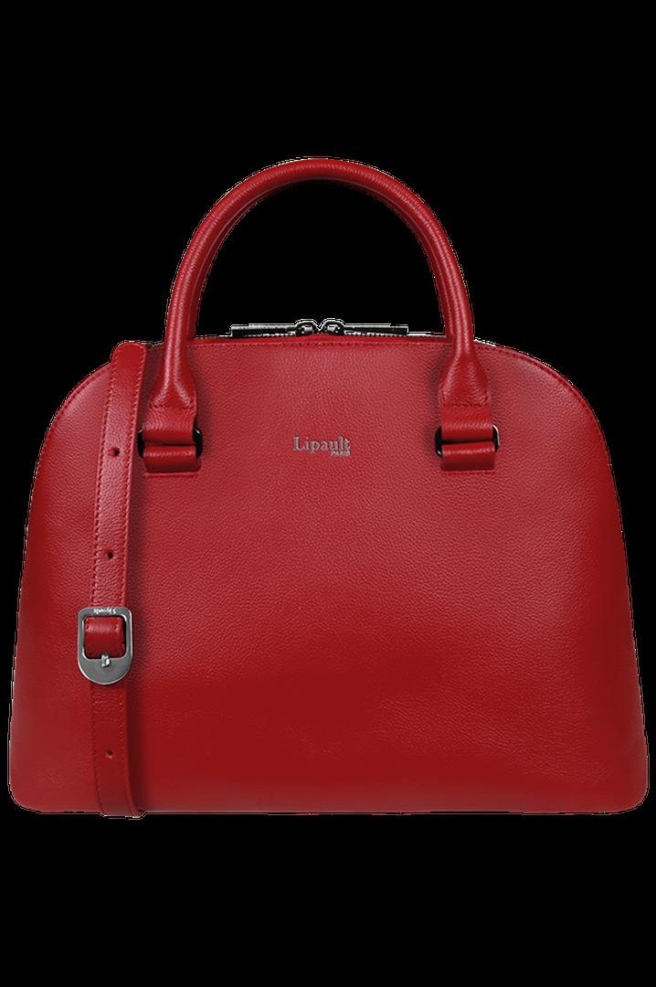 Plume Elegance Handtasche M Ruby | 5