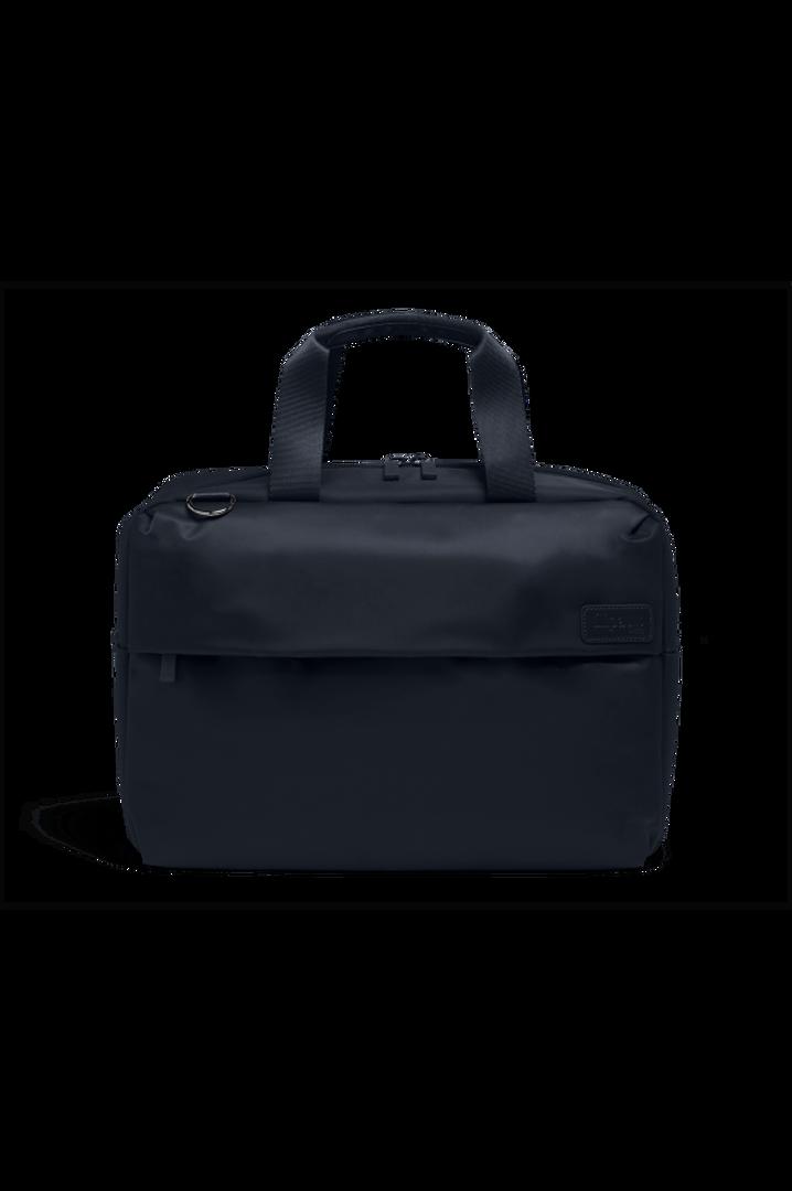 City Plume Laptoptasche Navy | 1