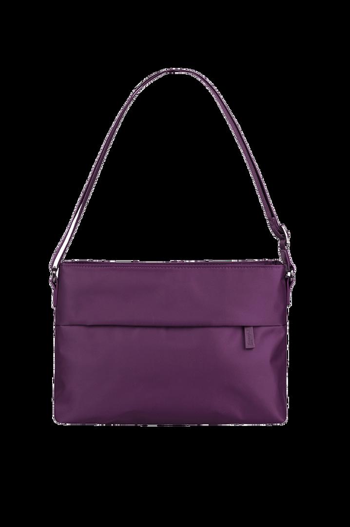 City Plume Crossover Bag Purple | 3