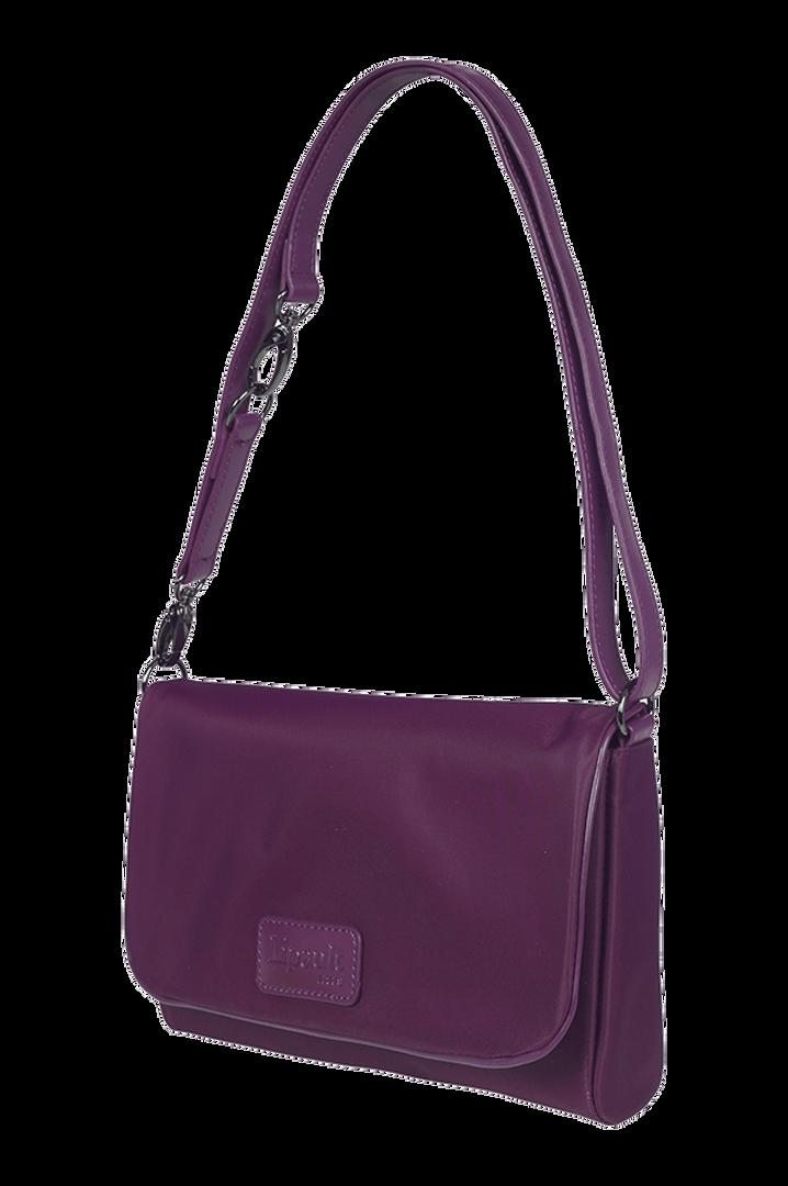 Lady Plume Pochette M Purple | 7