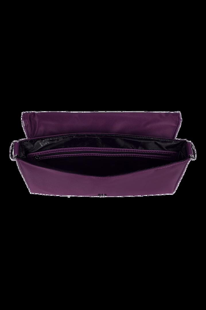Lady Plume Pochette M Purple | 2
