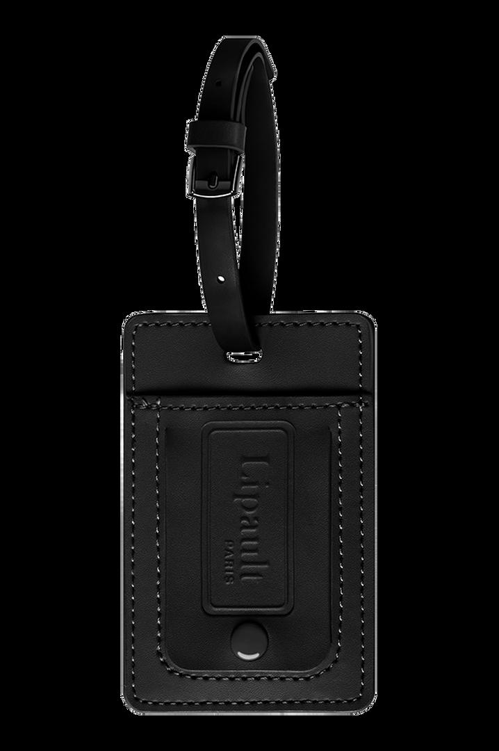 Lipault Travel Accessories Gepäckanhänger Black | 1