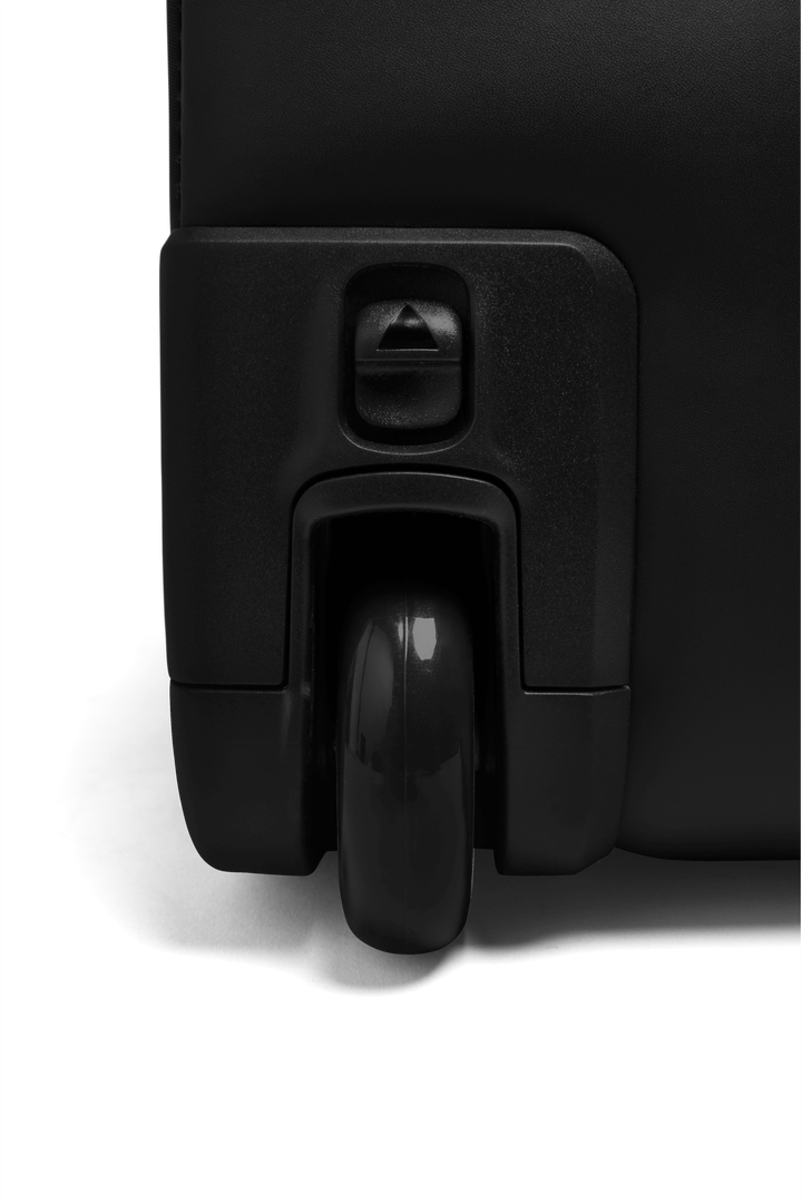 Pliable Trolley mit 2 Rollen 55cm Black | 5