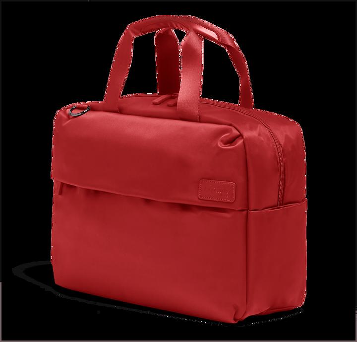 City Plume Laptoptasche Cherry Red | 5