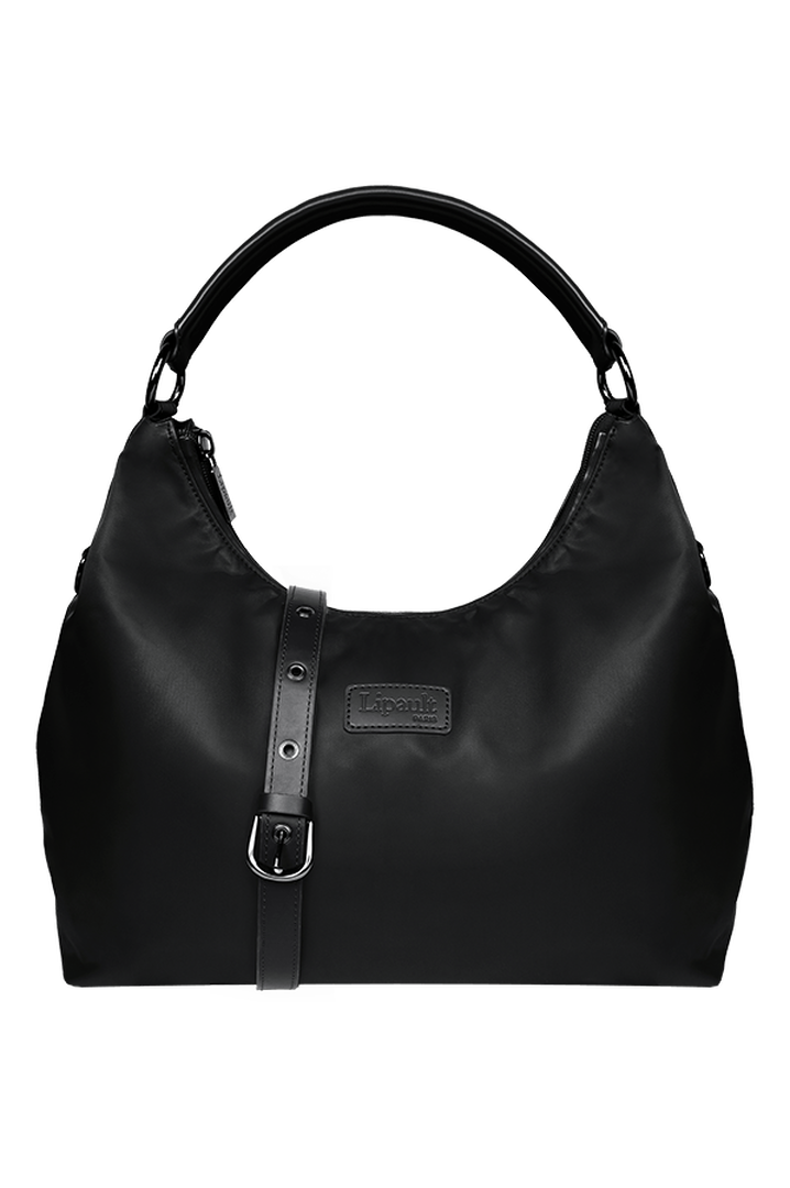 Lady Plume Hobo bag M Black | 6