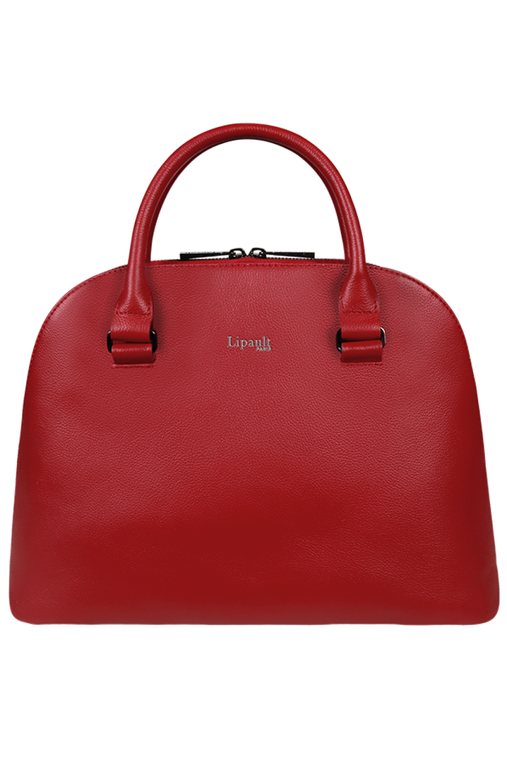 Plume Elegance Handtasche M Ruby | 1