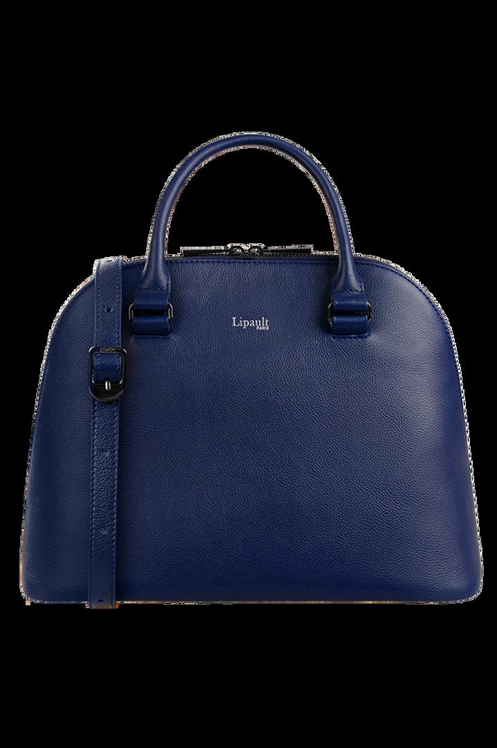 Plume Elegance Handtasche M Navy | 5