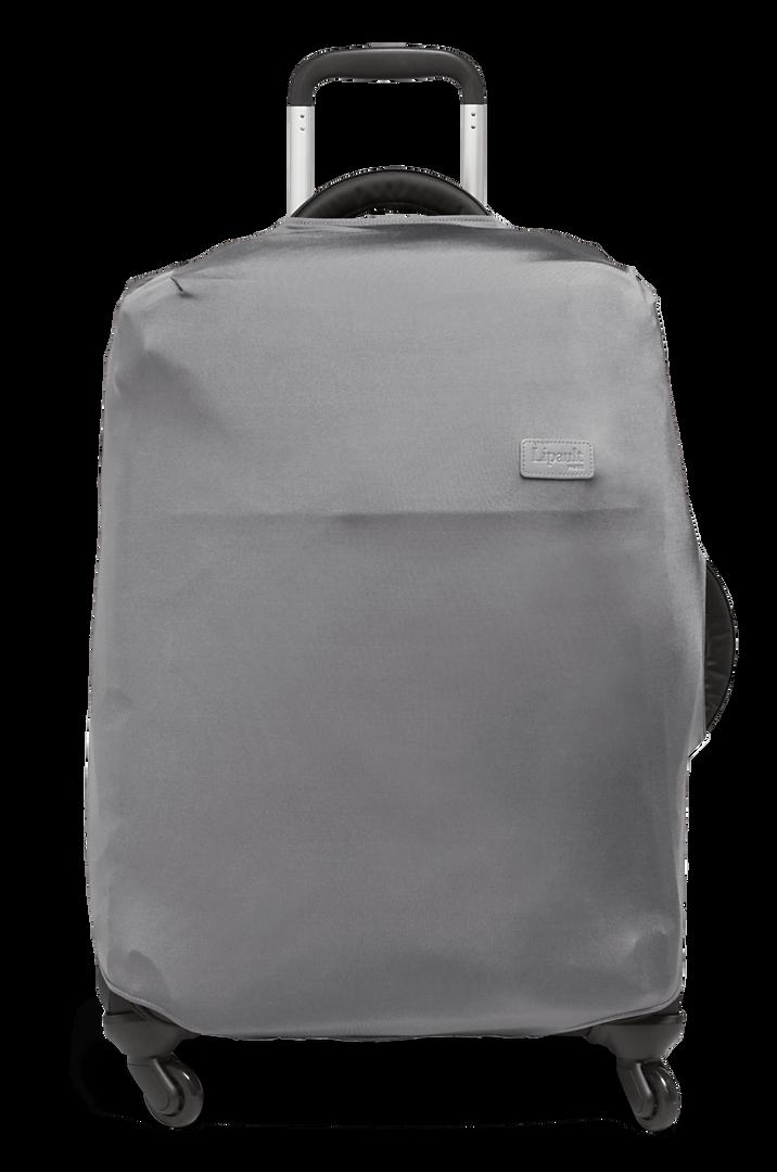 Lipault Travel Accessories Kofferhülle M Pearl Grey   1