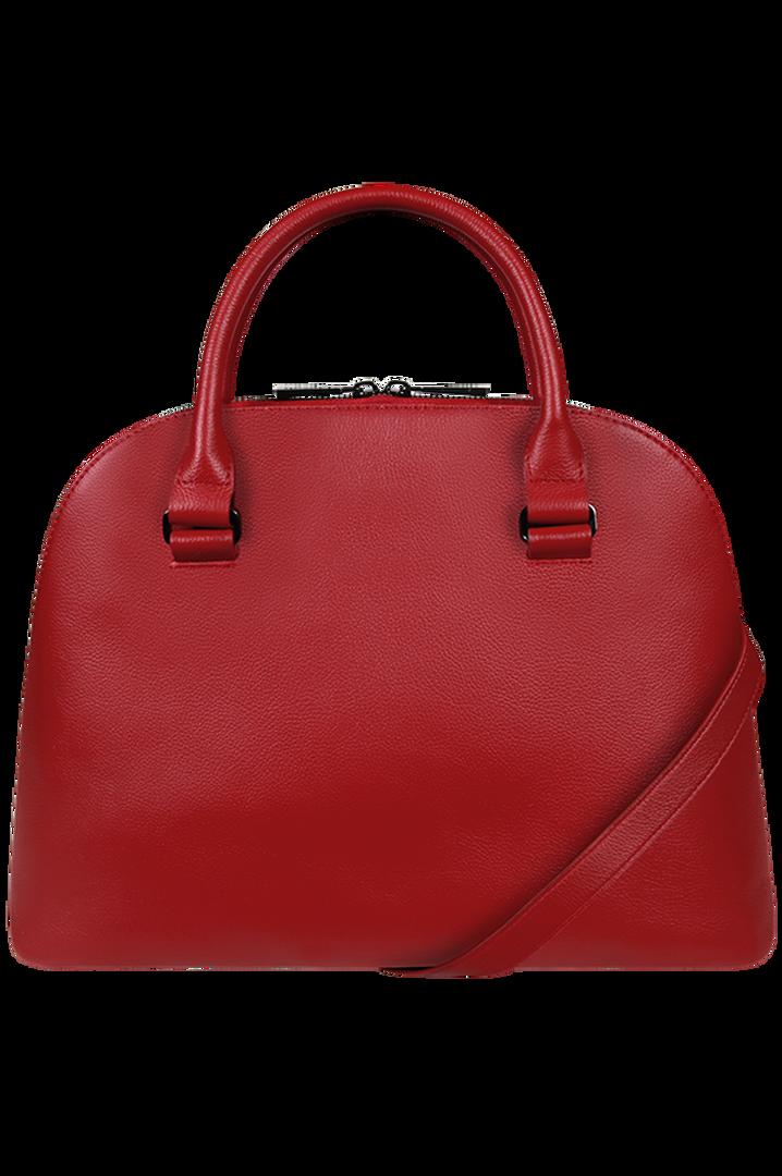 Plume Elegance Handtasche M Ruby | 4