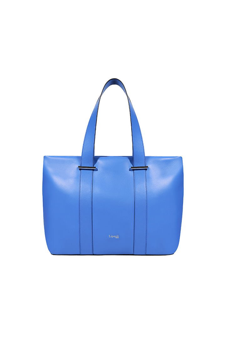 By The Seine Shopper L Cobalt Blue | 1