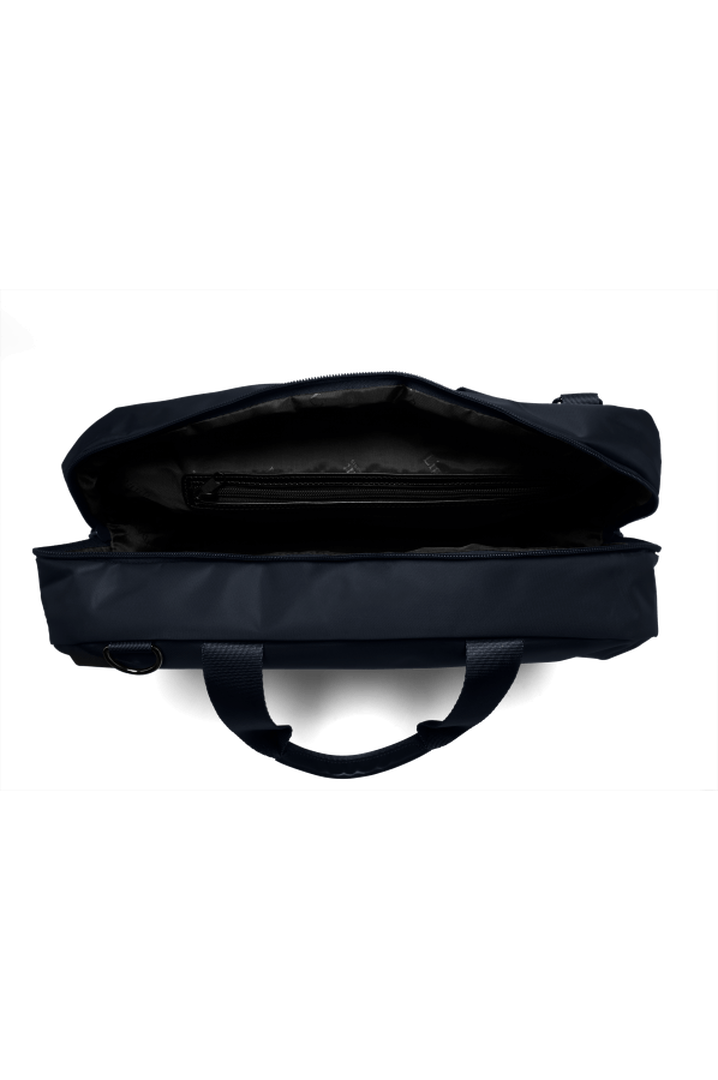 City Plume Laptoptasche Navy | 2
