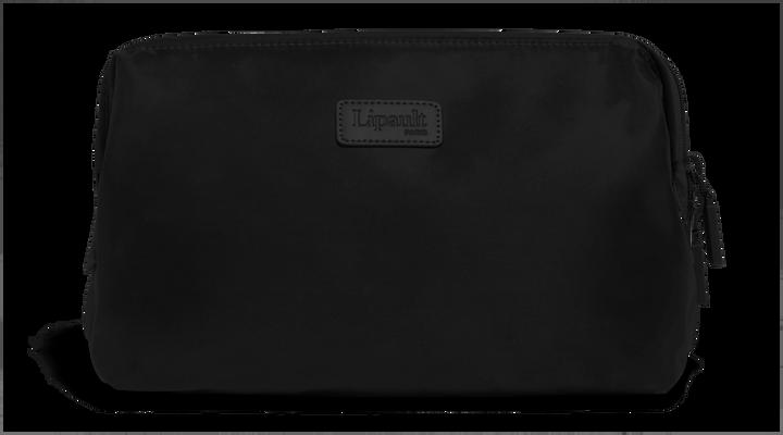 Plume Accessoires Kulturbeutel Black   1