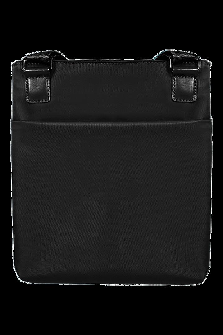 City Plume Crossover Bag Black | 3