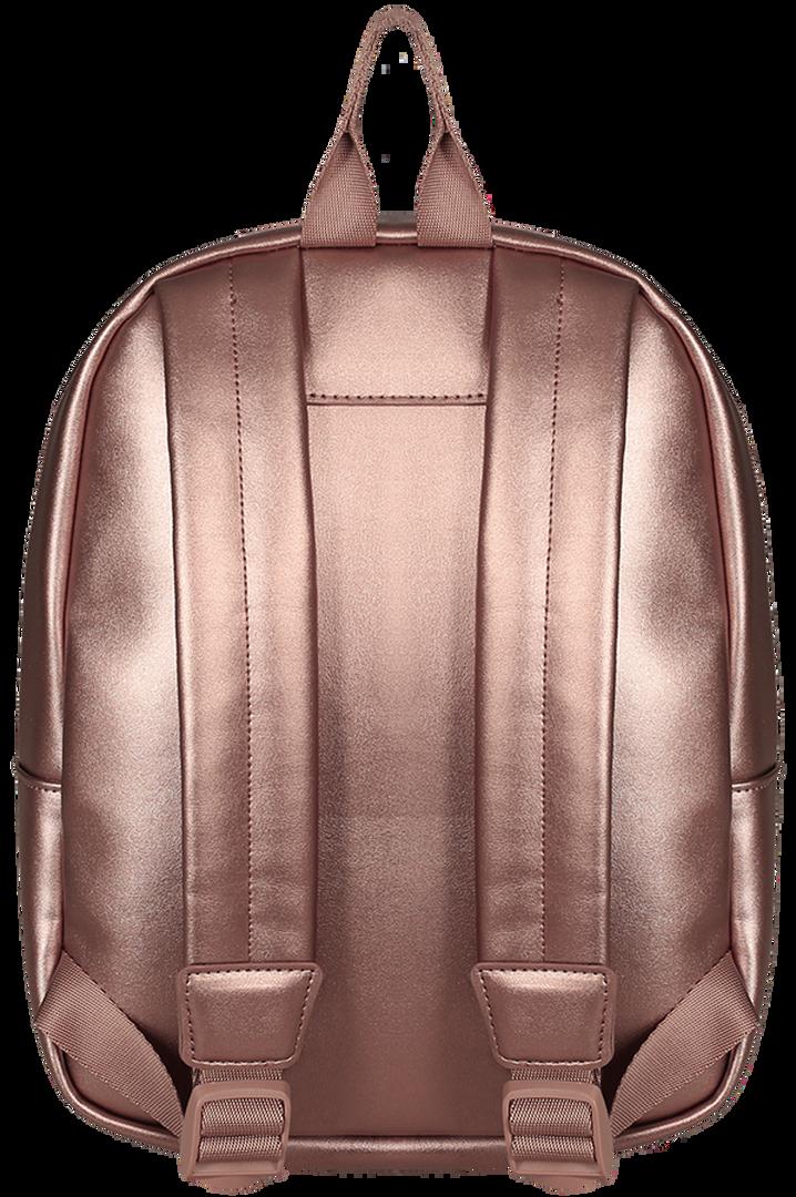 Miss Plume Rucksack Pink Gold | 2