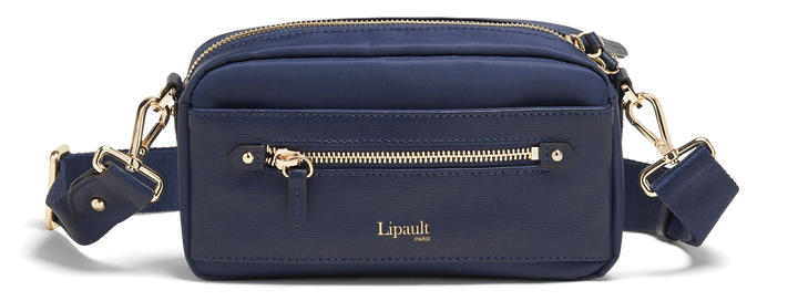 Plume Avenue Gürteltasche  Night Blue | 1