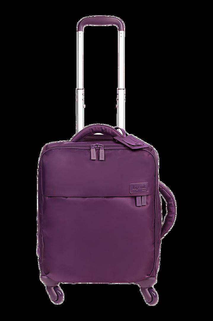 Originale Plume Trolley mit 4 Rollen 50cm Purple   1