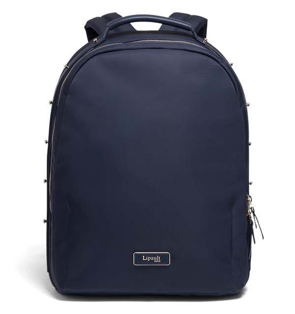 Business Avenue Rucksack M Night Blue