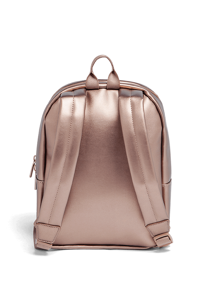 Miss Plume Rucksack XS Pink Gold | 2