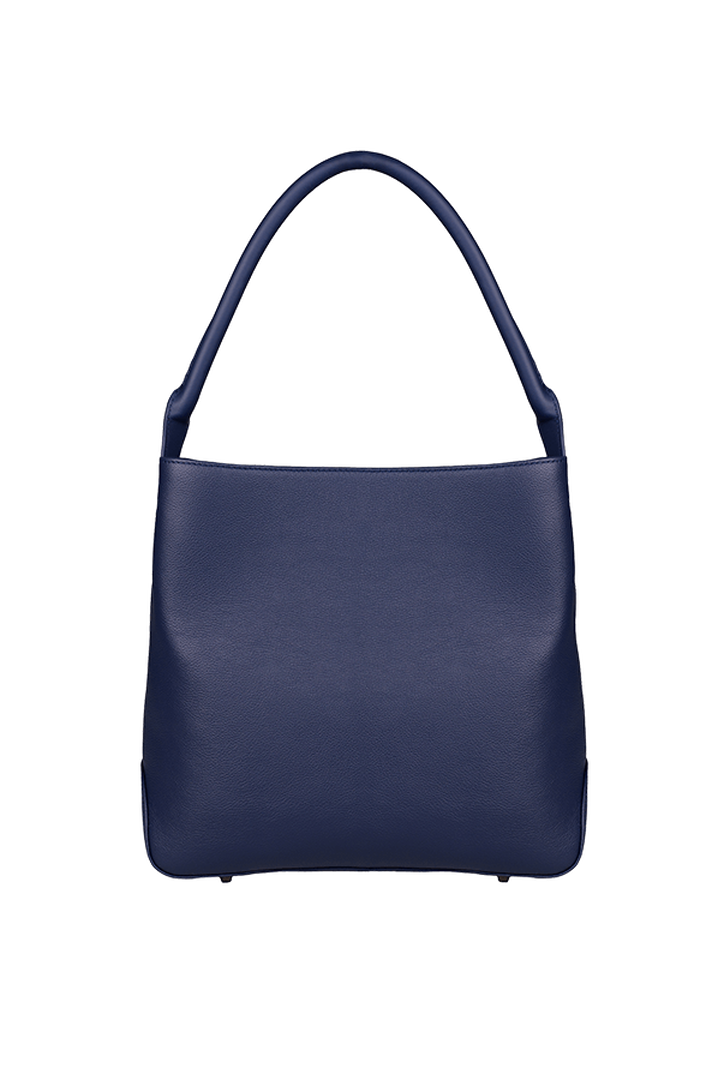 Plume Elegance Hobo bag Navy | 3