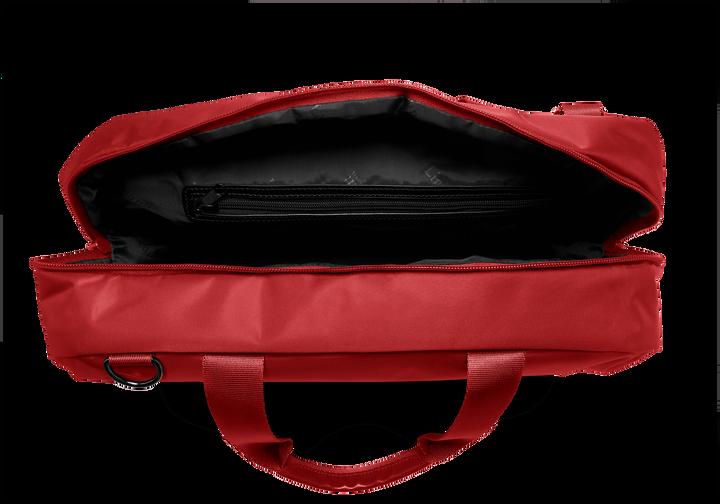 City Plume Laptoptasche Cherry Red | 2