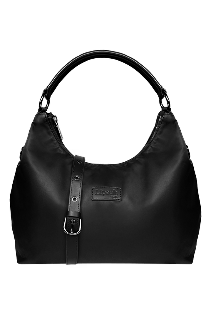 Lady Plume Hobo bag S Black | 6