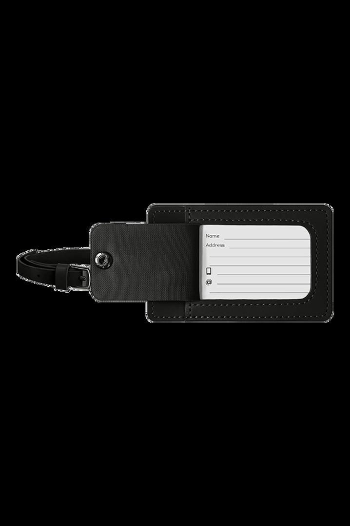 Lipault Travel Accessories Gepäckanhänger Black | 2
