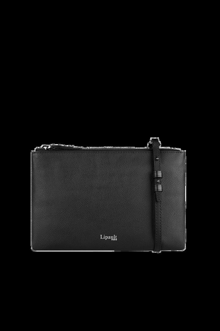 Plume Elegance Handtasche Black | 1