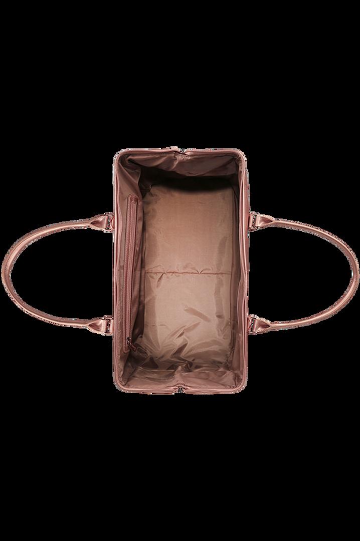 Miss Plume Weekender M Pink Gold | 2
